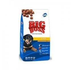 big boss perros 20kg
