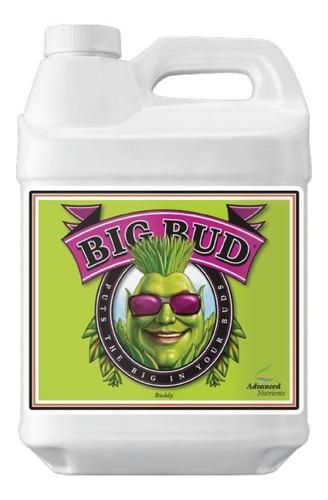 big bud 500 ml advanced nutrients engordador