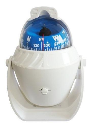 big bussola base ajustável visor de 7 cm com iluminação led