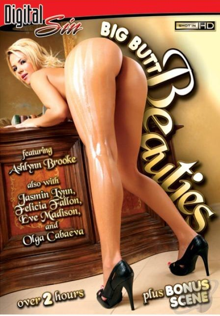 Big Butt Beauties Ashlynn Brooke Nalgonas Culonas Xxx-3690