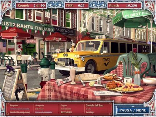 big city adventure/ incluye cd/ juegos pc
