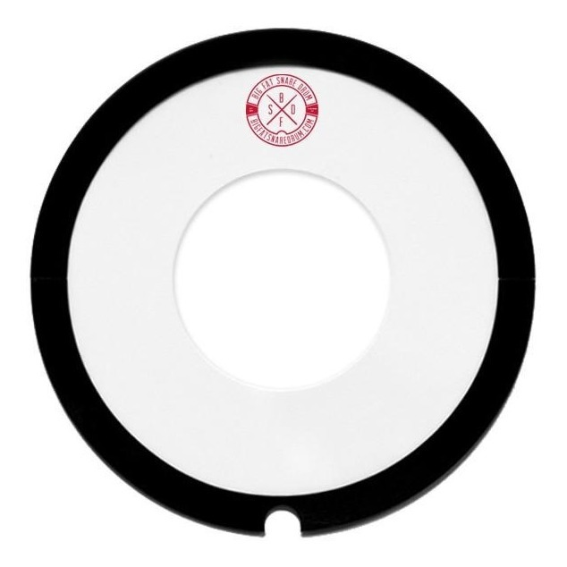 "Big Fat Snare Drum 14/"" /""donut/"""