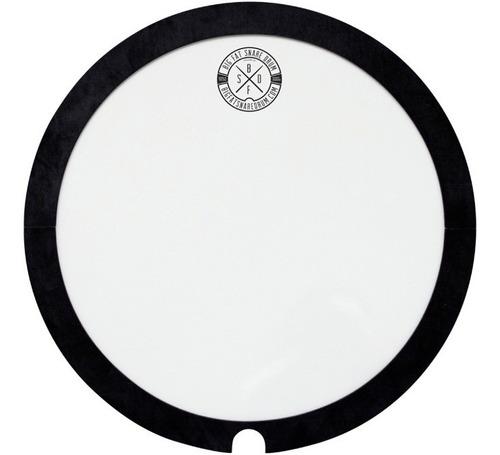 big fat snare drum the original 16  pulgadas