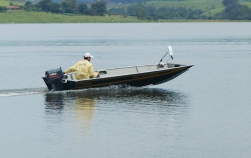big fish 5014 metalglass  casco