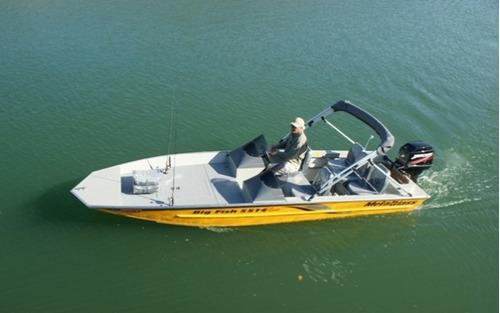 big fish 5514 flex casco