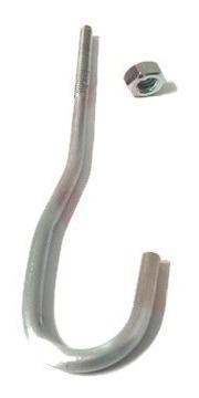 big haste 28x28 80cm p/ base de chumbar castanha e gancho