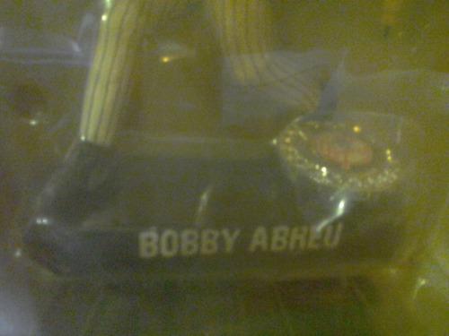 big heads   bob abreu  - ny