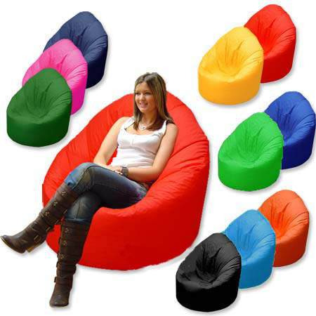 big puff pufs pufi pufe vazio decoração conforto durabilidad