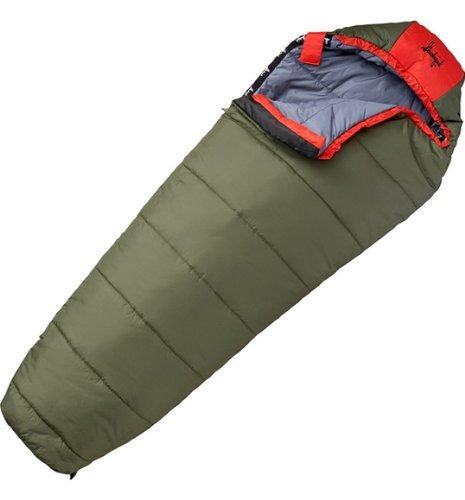 big scout 30 grados kids sleeping bag - niños