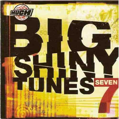 big shiny tunes 7, nuevo, sellado.