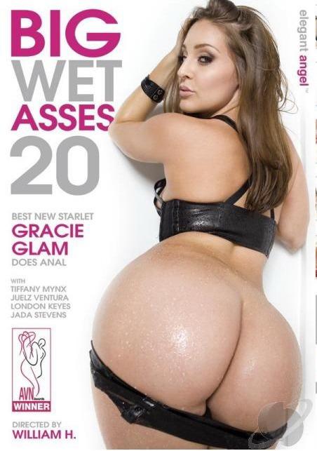 big wet asses 20 gracie glam