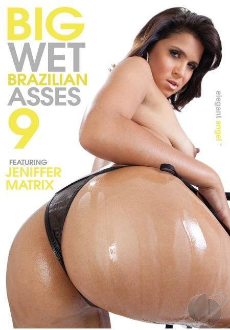 Big Wet Ebony Asses 16