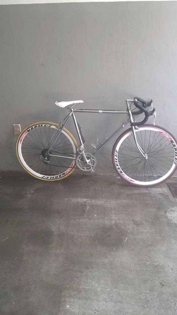 Cuadro De Bicicleta Cromado en Mercado Libre México