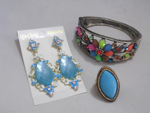 bijouterias brincos anéis pulseiras colares e acessórios.