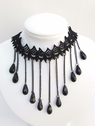 bijuteria colares gargantilha