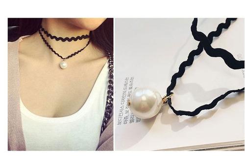 bijuterias colares gargantilha