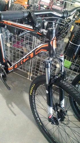 bike 29 first xc 20 e 22