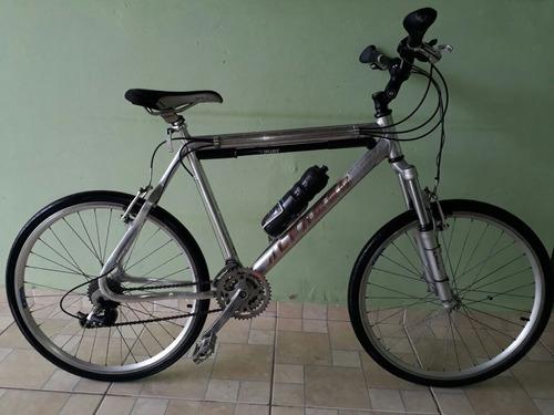 bike alfameq alumínio,aro 29 importada