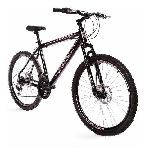 bike alfameq ecensse aro 26, freio a disco, 21 v