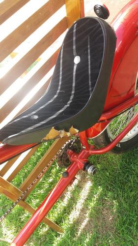 bike bicicleta chopper giant stiletto importada dos eua