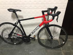 Bike Btwin Triban 520 ( À Vista $2400 Pergunte -me) )