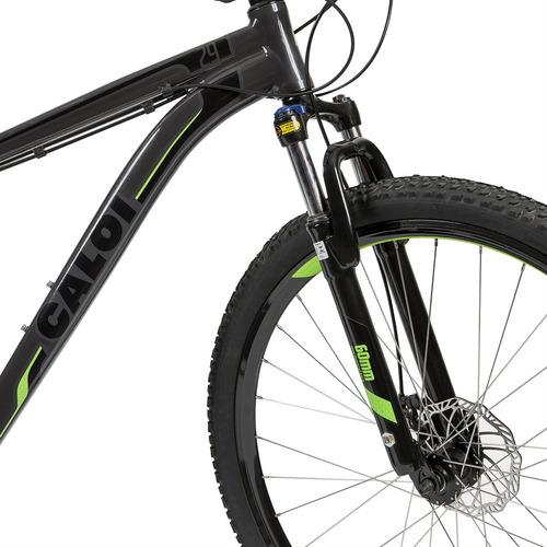 bike caloi aro bicicleta adulto mountain