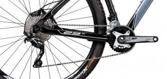 bike caloi elite carbon sport t. 19