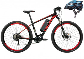 c063fbd97 Bicicleta Aro 29 Rolamentos Bicicletas Adultos Caloi - Ciclismo no Mercado  Livre Brasil