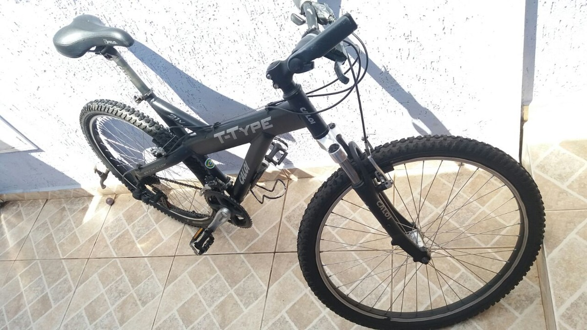 bike caloi t-type. Carregando zoom. 86d694b91ac59