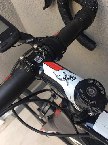 bike carbono speed original ultegra com nf 57,5