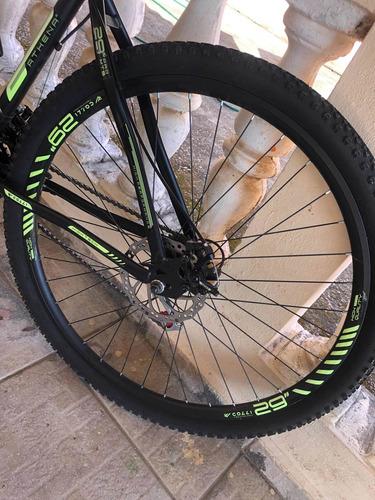 bike colli aro 29 quadro 19 $999