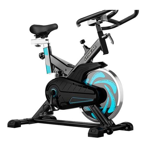 bike de spinning o'neal tp1000 semi profissional 15 níveis
