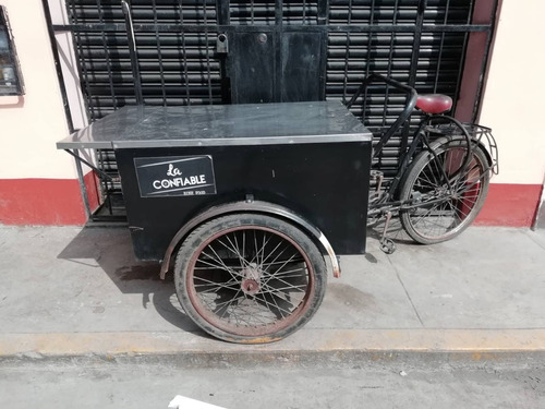 bike food la confiable