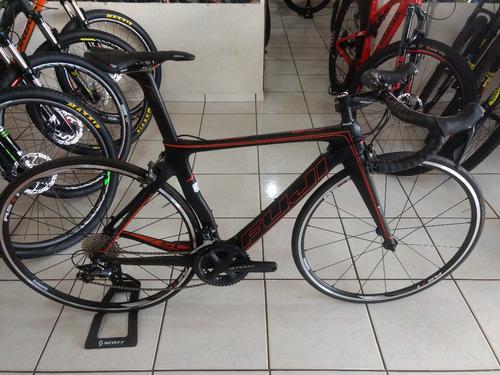 bike fuji transonic full sl carbon ultegra