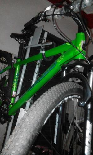 bike gallo aro 29 freios disco acera