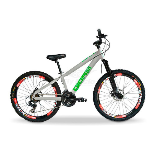 bike gios br 13 freeride vmaxx 21v freio a disco bco
