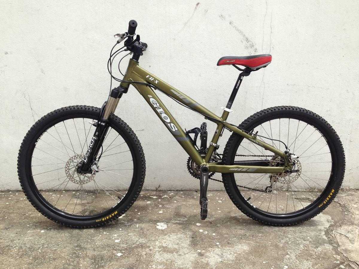 Adesivo De Parede Japones ~ Bike Gios Frx Dh, Fr E Urban Com Freio A Disco Hidraulico R$ 1 200,00 em Mercado Livre