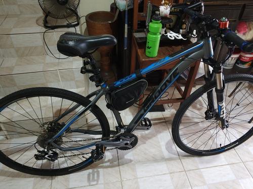 bike groove riff 70 29er shimano deore/xt