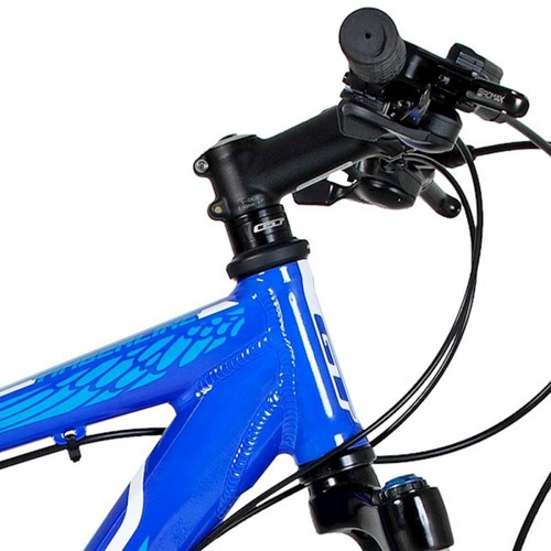 bike gt 29 timberline azul