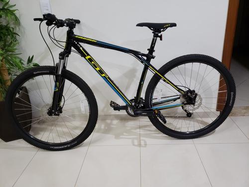 bike gt karakoram nova