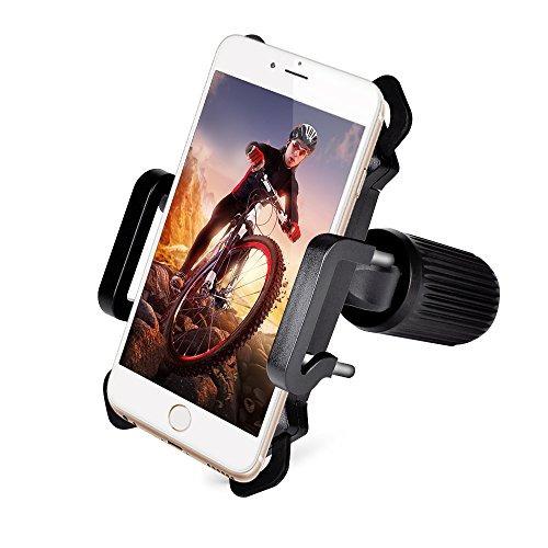 bike mount, mighty rock bike teléfono mount bicicleta titula