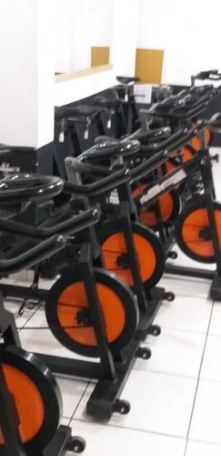 bike para academia