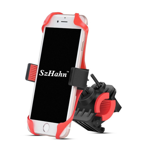 bike phone mount bicycle support, szhahn bike + envio gratis