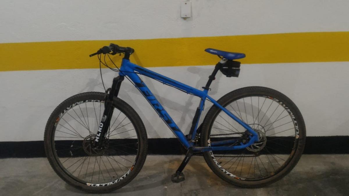 bbd36aa67 Bike Quadro First Aro 29