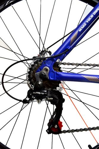 bike rod bicicleta mountain