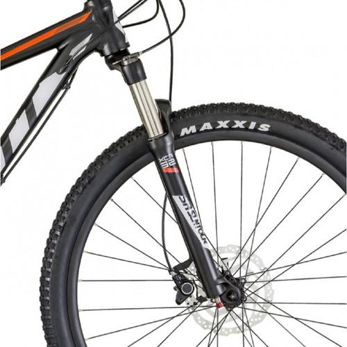 bike scott bicicleta