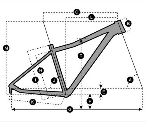 bike scott bicicleta aro