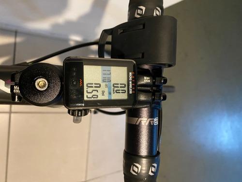 bike scott contessa speedster 15 impecável! r$ 3.999