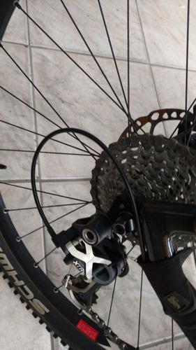bike scott spark full tam 26 xtr