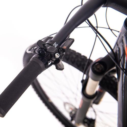 bike sense rock evo 29 27v 2019 shimano hidráulico + brinde